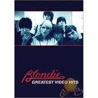 Blondie - Greatest Video Hits (dvd)