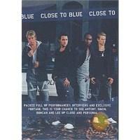 Blue- Close To Blue - (dvd)