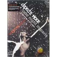 Depeche Mode - One Night In Parıs - The Excıter Tour 2001(DVD)