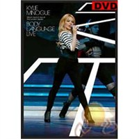Kylie Minogue - Body Language Live (dvd)
