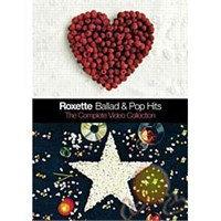 Roxette - Ballad & Pop Hits - The Complete Video Collection (dvd)