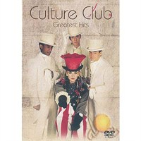 Culture Club - Greatest Hits (dvd)
