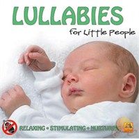 Lullabies For Little People
