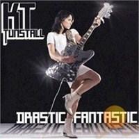 Kt Tunstall - Drastıc Fantastıc