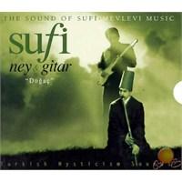 Sufi Ney & Gitar (doğaç)