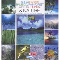 Naturel Sound Collection 6CD+1DVD