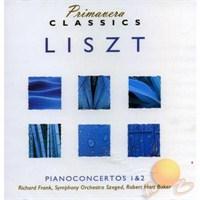 Lıszt - Pıanoconcertos 1 & 2
