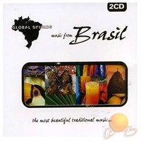 Global Sounds - Music From Brasıl