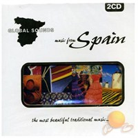Global Sounds Music From Spaın