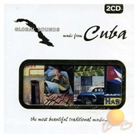 Global Sounds Music From Cuba