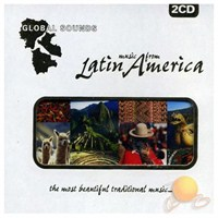 Global Sounds Music From Latin America