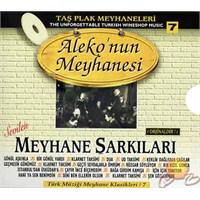 Meyhane Şarkıları Aleko'nun Meyhanesi