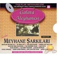 Meyhane Şarkıları Galata Meyhanesi