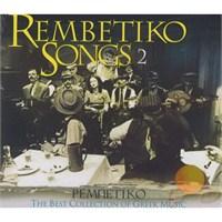 Rembetıko Songs 2