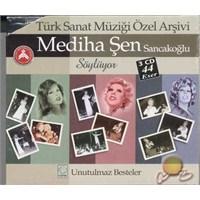 Unutulmaz Besteler 1-2-3 (cd)