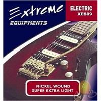 Extreme Xes09 Elektro Gitar Teli
