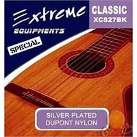 Extreme Xcs27Bk Klasik Gitar Teli Special