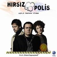 Hırsız Polis ( Aşkın Kanunu ) -cd