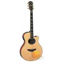 Yamaha Apx 700 Elektro Akustik Gitar