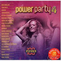 Power Party 4