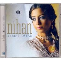 Terk-i Diyar (nihan) Cd