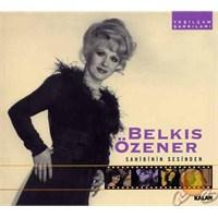 Belkıs Özener - Sahibinin Sesinden Yeşilçam Şarkıları (CD)
