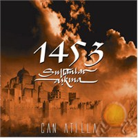 1453 Sultanlar Aşkına ( Can Atilla)-cd