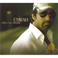 Adın Ne Senin (Emrah)-cd