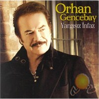 Orhan Gencebay- Yargısız İnfaz (cd)