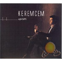 Keremcem - Aşk Bitti (cd)