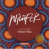 Nilüfer 1970 & 1980 Odeon Yıllar (4CD)