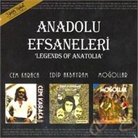 Anadolu Efsaneleri (3CD)