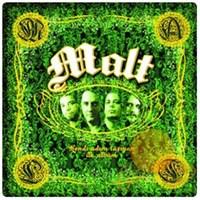 Malt - Kendi Adını Taşıyan İlk Albüm