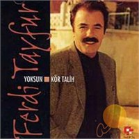 Yoksun - Kör Talih (ferdi Tayfur) - Cd