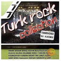 Türk Rock Collection