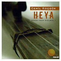 Cemil Koçgün - Heya