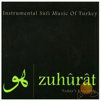 Zuhurat - Today's Ensemble