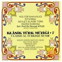 Nevzad Atlığ - Klasik Türk Müziği 7