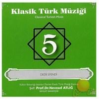 Nevzad Atlığ - Klasik Türk Müziği 5