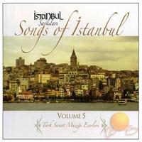 İstanbul Şarkıları - Songs Of İstanbul Volume 5