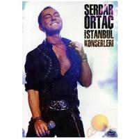 Serdar Ortaç - İstanbul Konserleri (dvd)