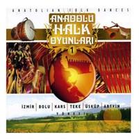 Anadolu Halk Oyunları 1 - Anatolian Folk Dances