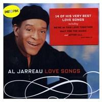 Al Jarreau - Love Songs