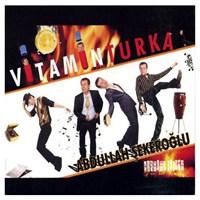 Abdullah Şekeroğlu - Vitaminturka