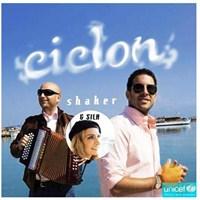 Ciclon Ft. Sıla - Shaker