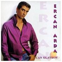 Ercan Arda - Can Olaydım