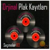 Orginal Plak Kayıtları Seçmeler 93