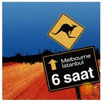 6 Saat - Melbourne İstanbul