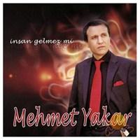 Mehmet Yakar - İnsan Gelmez Mi