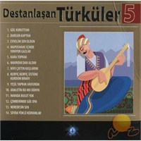 Various Artist - Destanlaşan Türküler 5